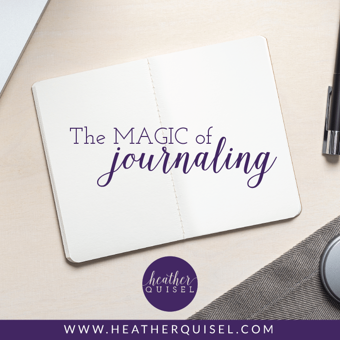 The Magic of Journaling: How to Use the Morning Pages Exercise to Dissolve Your Limiting Beliefs