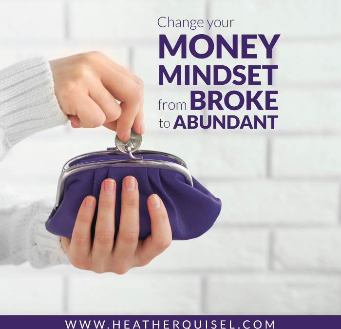 From Broke to Abundant: Uncover Your Limiting Beliefs About Wealth